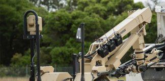 Military Robotics and Autonomous Systems