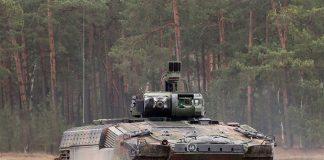 Future Armoured Vehicles