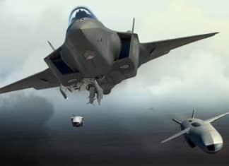 Japan Joint Strike Missile
